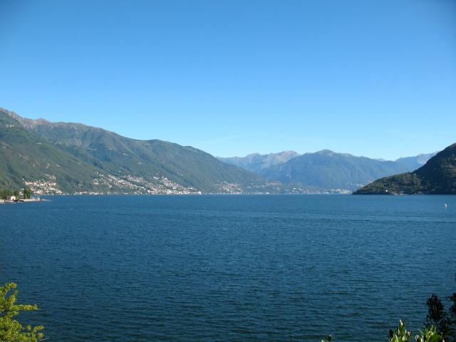 Alto Lago maggiore