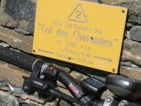 Col Chavanne