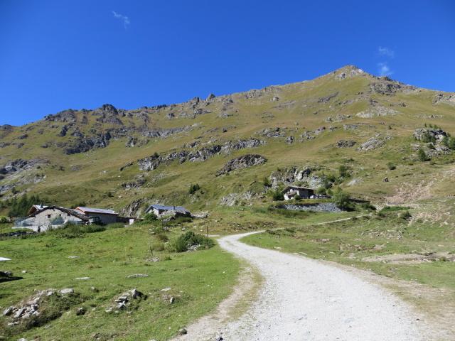 Alpe Cortina Superiore