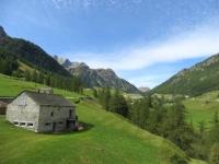 Le antiche vie del Sempione: Furggupass, Simplonpass e Stockalperweg