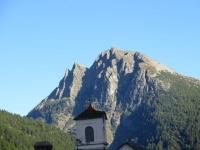 Seehorn da Simplon Dorf