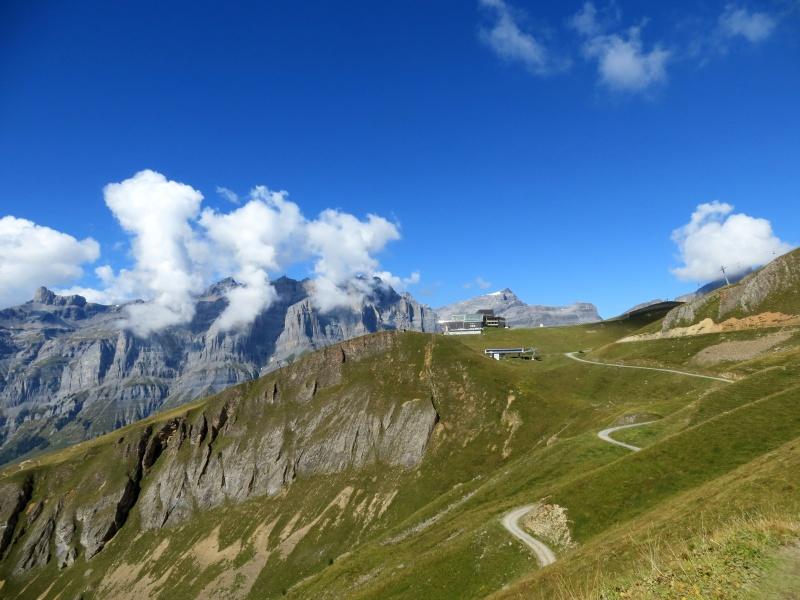 L'area del Torrent - Rinderhütte