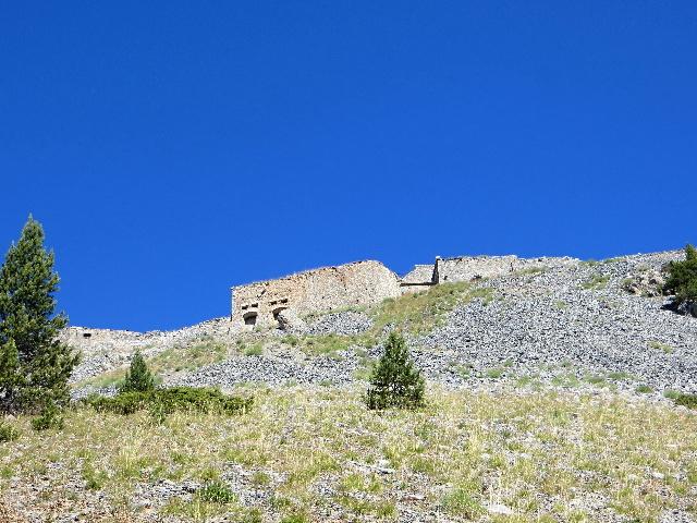 Fort de L'Infernet