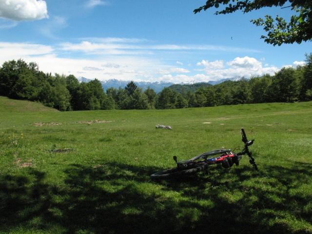 Alpe di Cerano