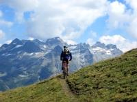 Monte Breithorn