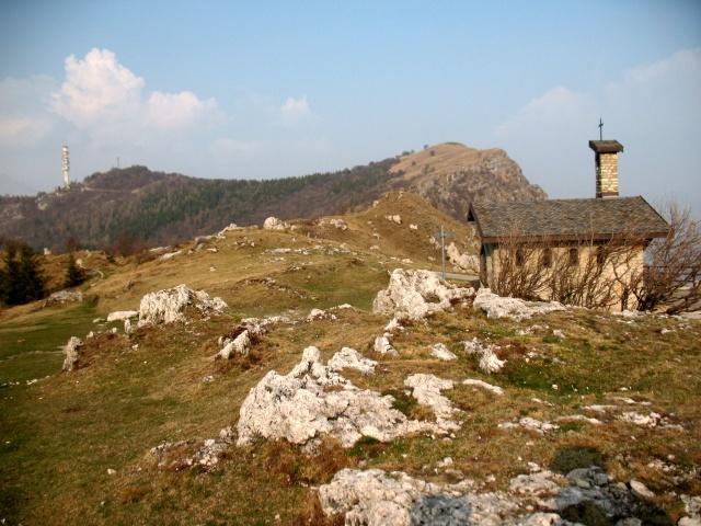 Monte Prasanto, Monte Rai e Rifugio Consiglieri