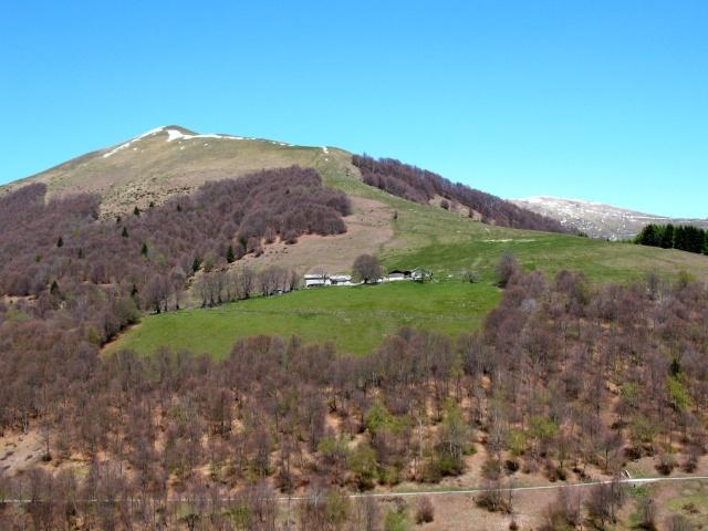Monte di Lenno