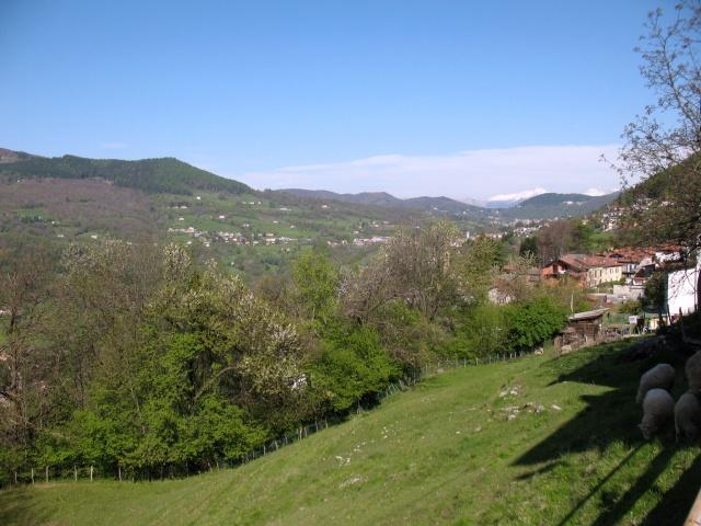 Valle d'Intelvi