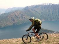 Lago di Como - particolare