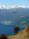 Lago di Como, particolare