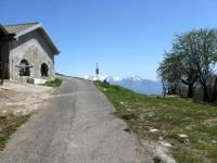 Salita all'Alpe di Lenno