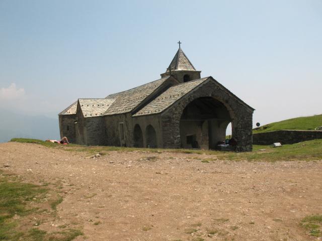 Oratorio di San Lucio