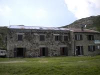 Rifugio Garzirola
