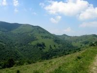 Panoramica Alpe di Orimento