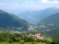 Valle d'Intelvi e Lago di Como