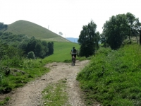 Passo Bonello - ritorno per Cabbio