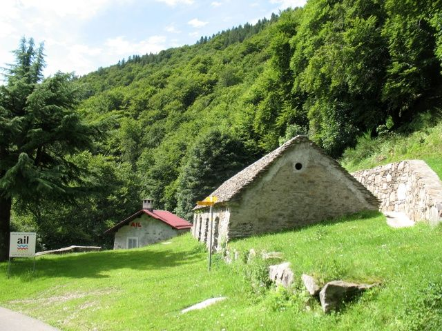 Alpe di Torricella