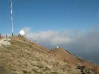 Vetta del Monte Lema