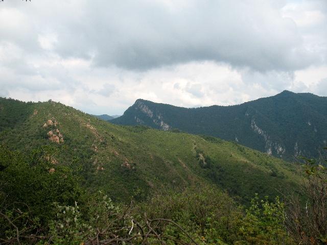 Poncione di Ganna e Monte Minisfreddo