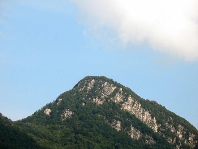 Monte Poncione di Ganna