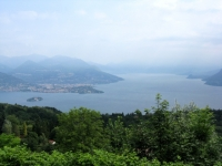Monte Mottarone, Stresa-Arona