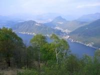 Monte Piambello - Sasso paradiso