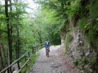Sentiero del Fondista da San Michele