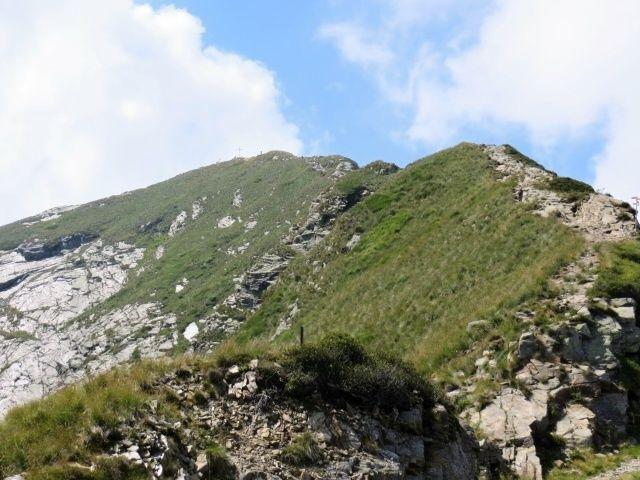 Cima del Monte Tamaro