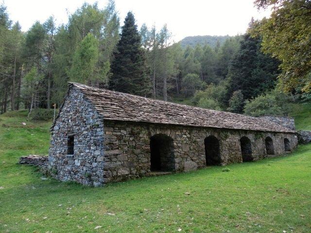 Alpe Canigiolo