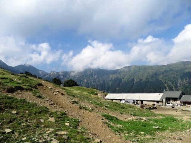 Alpe Foppa
