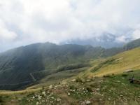 Valle di Duragno dalla Cima Manera
