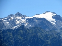 Adula, la vetta più alta del Canton Ticino