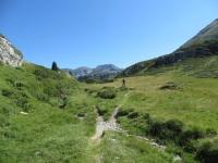 Dall'Alpe Croce in direzione delle Foppe di Pertusio