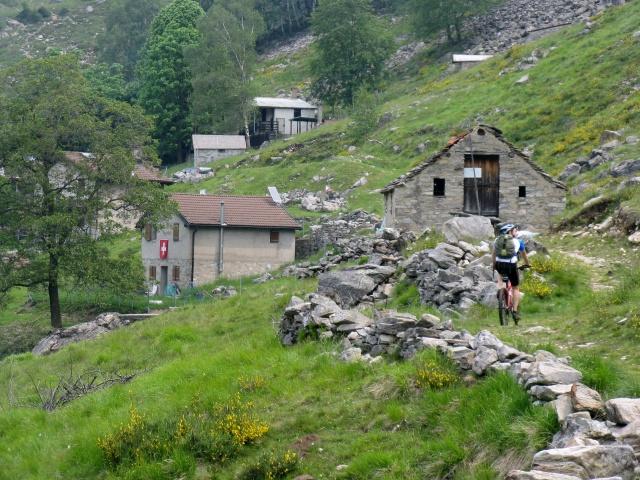 Alpe Murecc