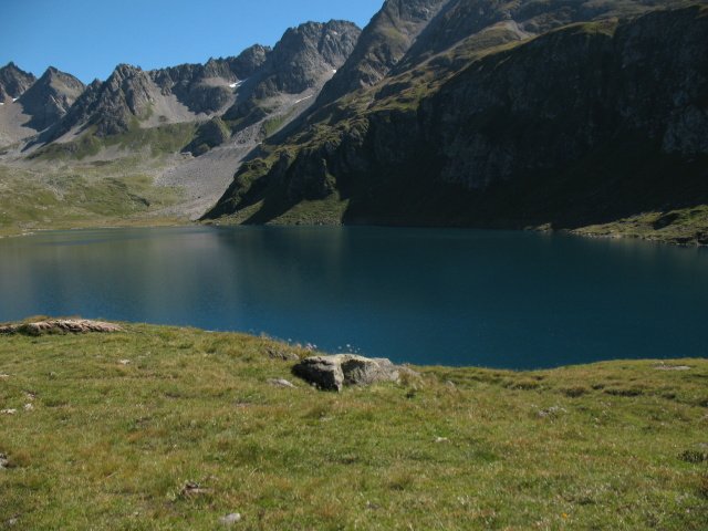 Lago Castel