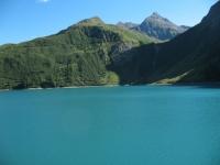 Lago di Morasco, Vallone e Corno di Nefelgiù