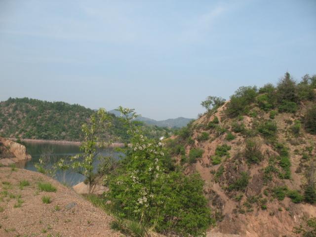Lago di Ravasanella