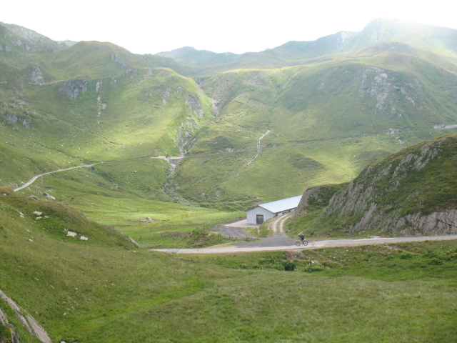 Alpe di Sorescia