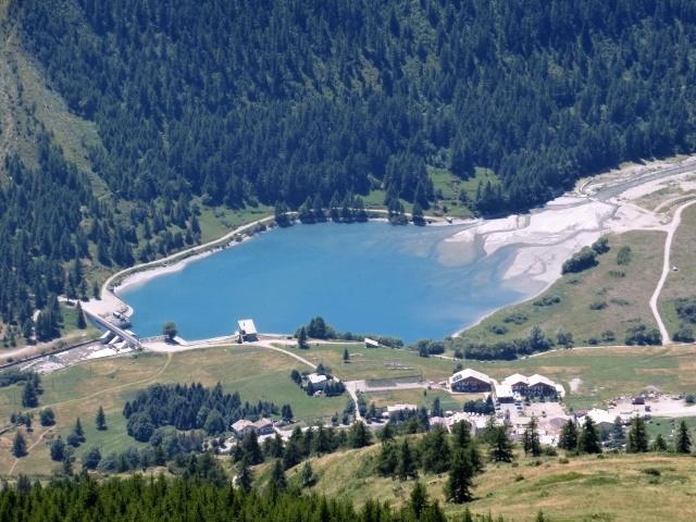 Lago di Pourrieres