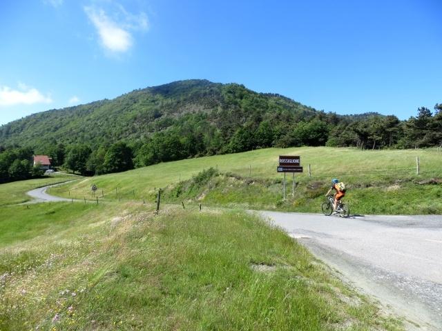Territorio di Rossiglione (GE)