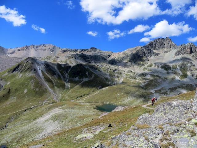 Lago Suvretta