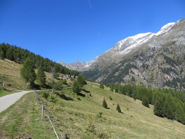 Valle Malvaglia, Cusiè