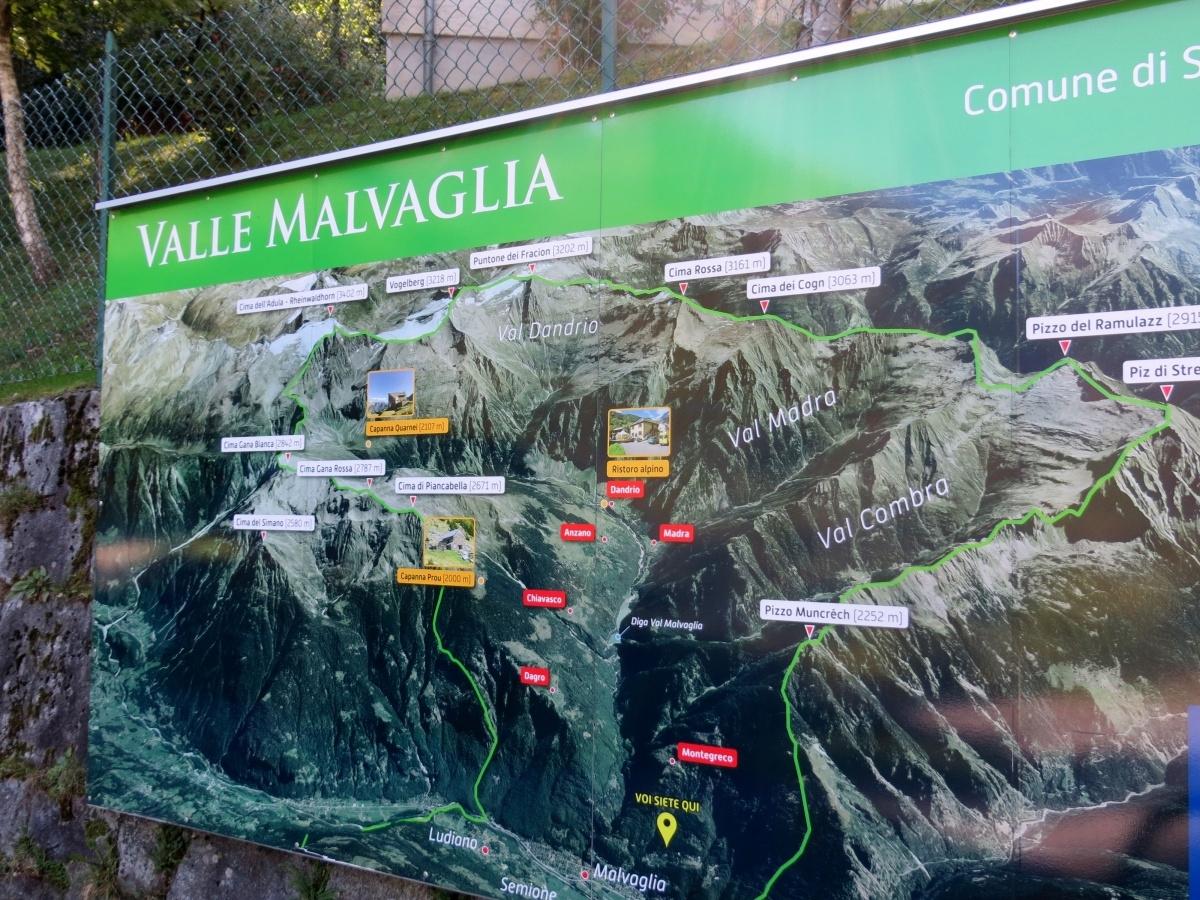 Tour della Valle Malvaglia1
