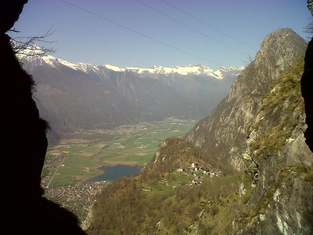 Val Chiavenna