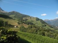 Panorama Valsassina