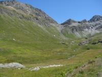 Alpe Peradzà, Rifugio Sogno e Finestra di Champorcher