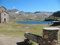 Rifugio Dondena e Lago di Miserin