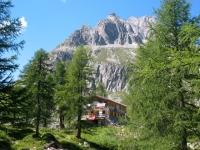 Capanna Piansecco