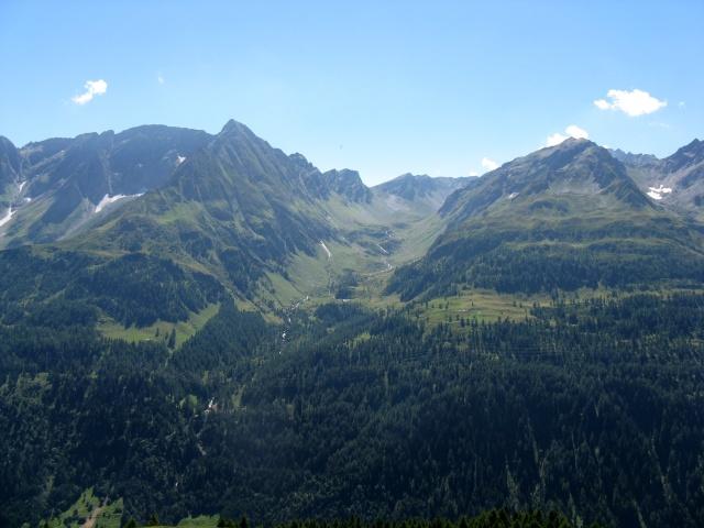 Alpe Cristallina