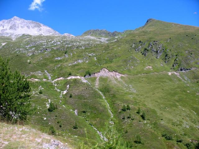 Alta via della Val Bedretto